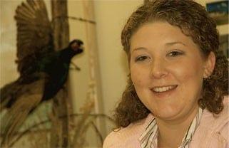 Heather Tafolla, Pyramis Company