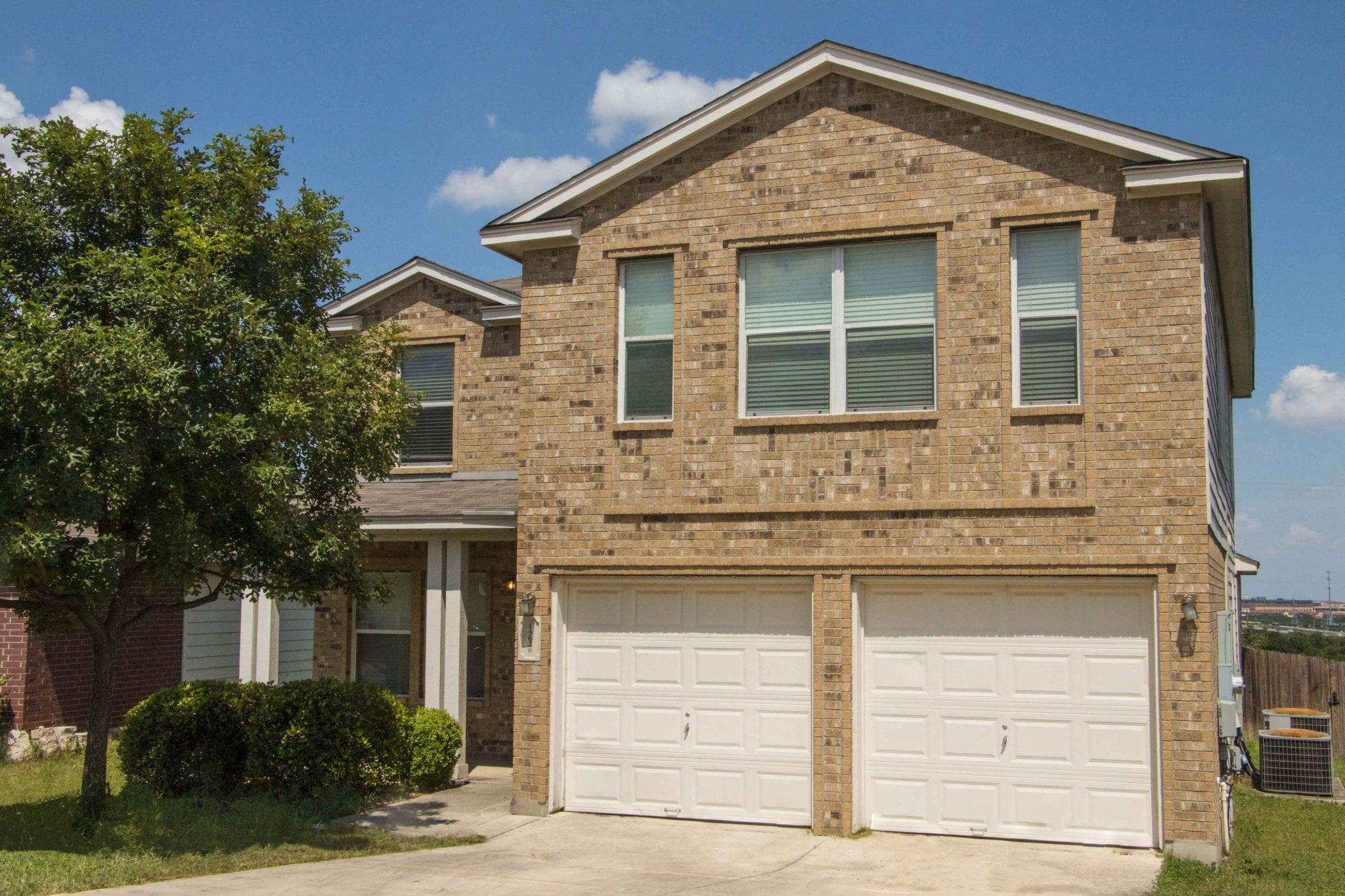 4 Bedroom Houses For Rent In San Antonio Texas Marbach Village New Home Community San Antonio