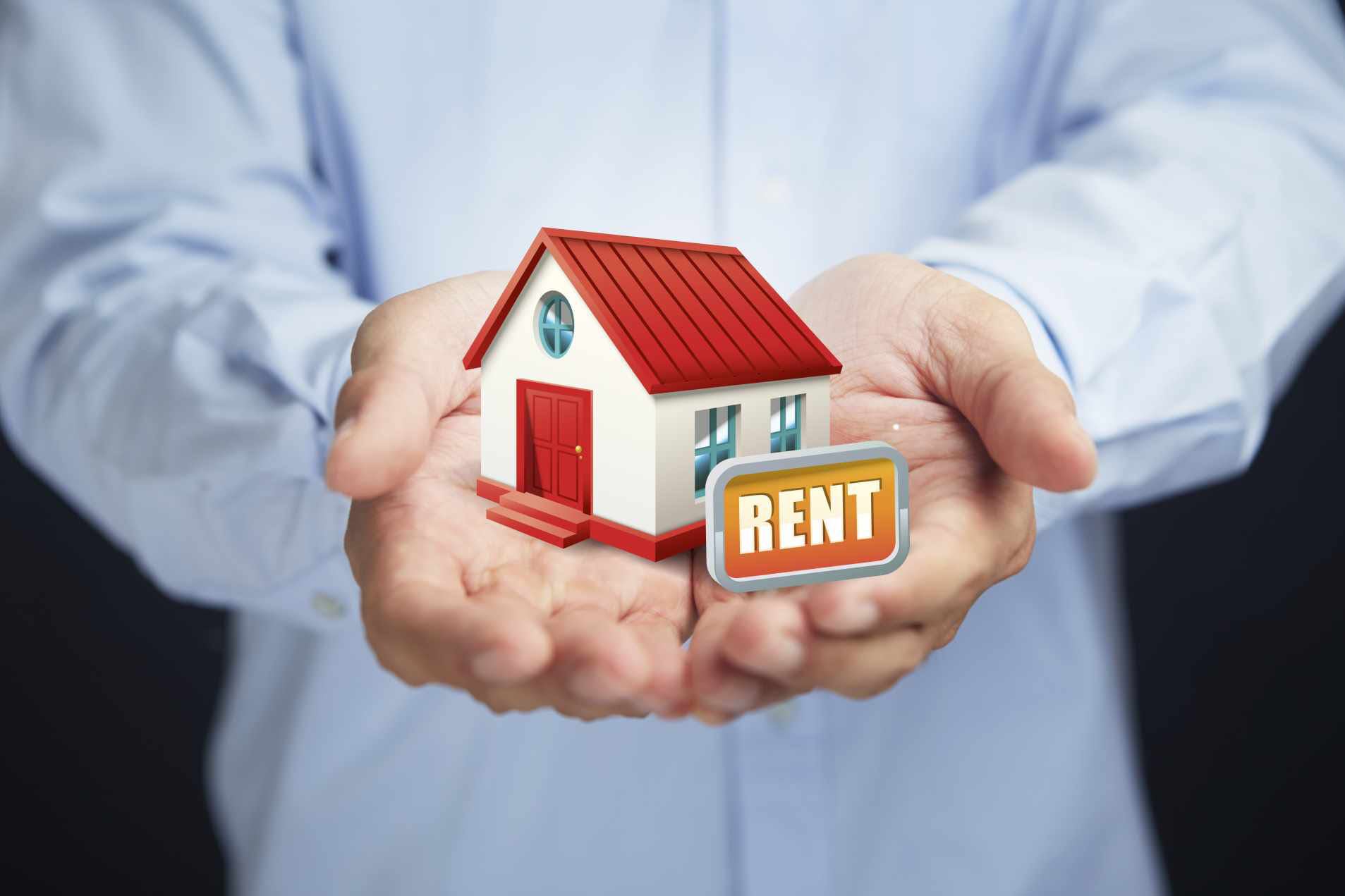 Should You Sell Your House or Rent it Out