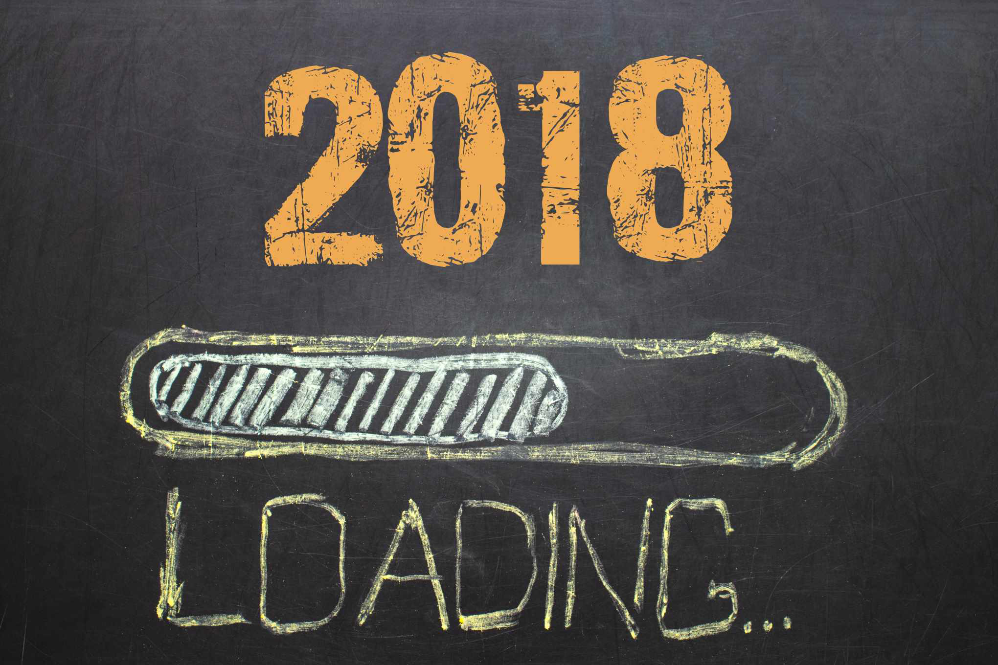 4 Cool and Amazing New Year Resolutions for Landlords