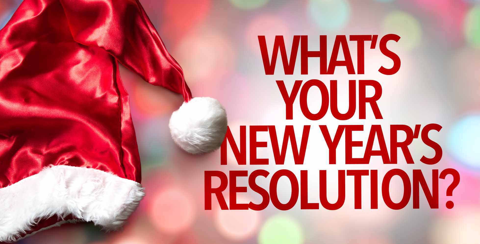 Top 4 New Year's Resolutions for Landlords