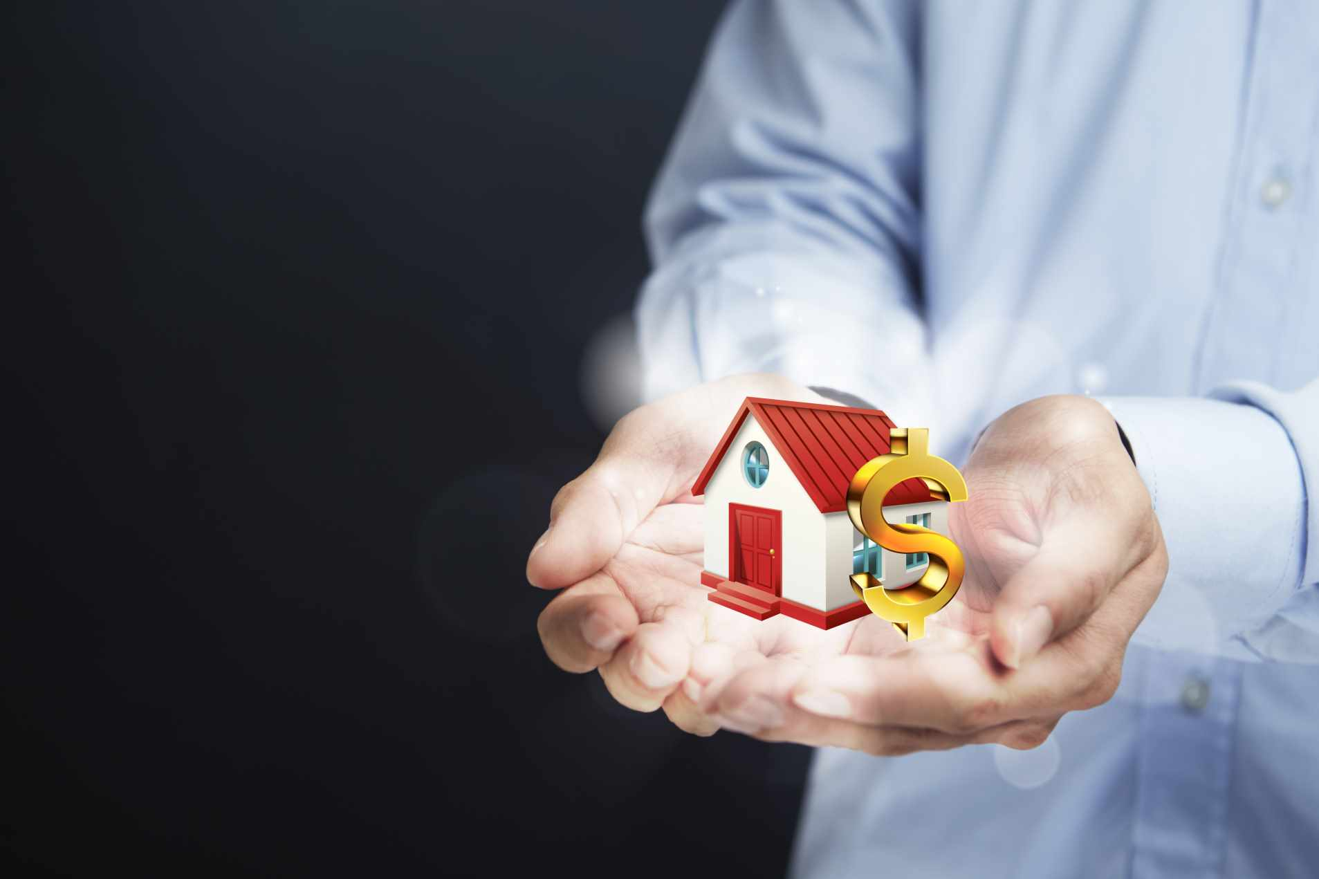 The property manager helps provide a complete management service