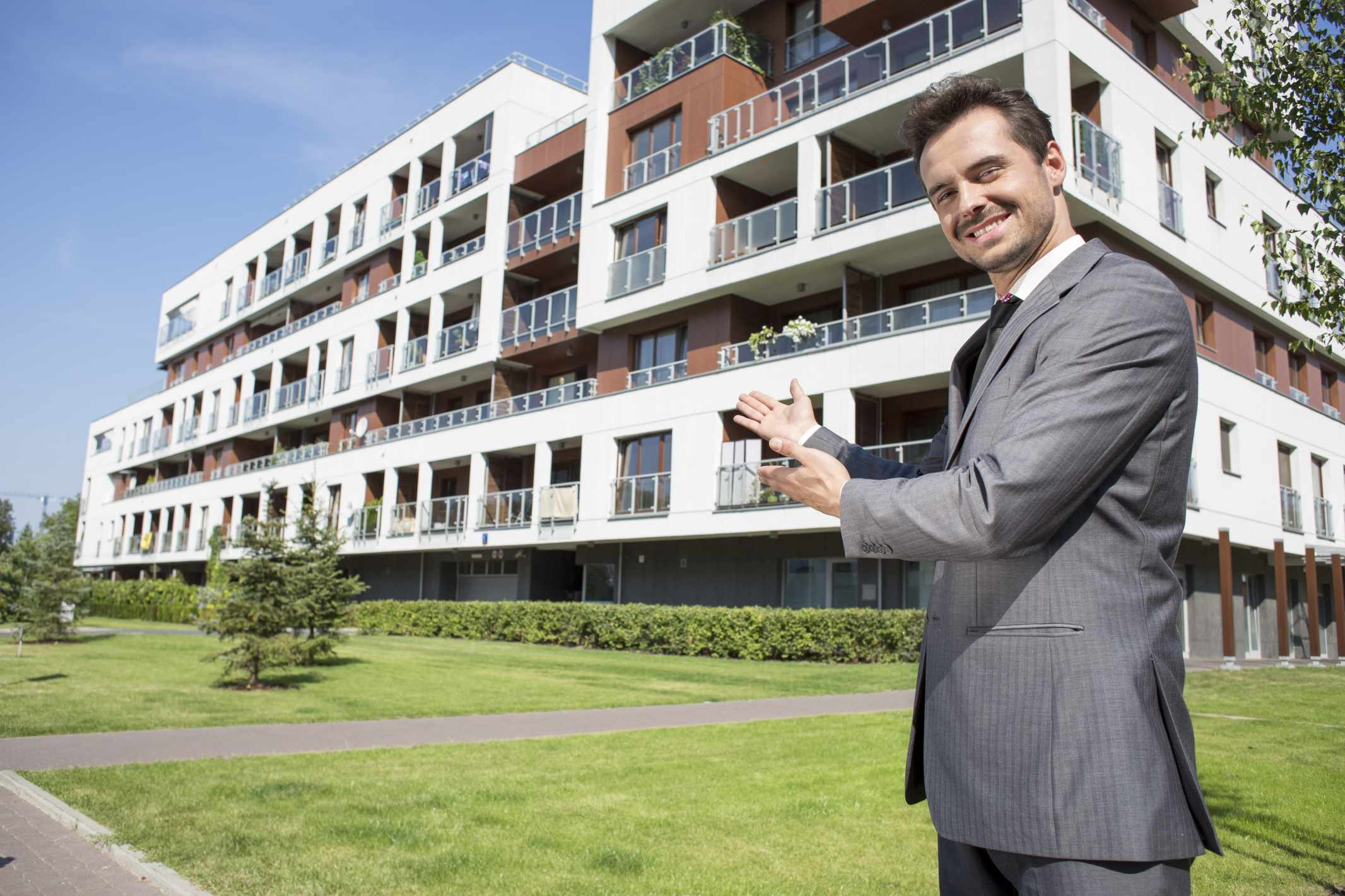 the best property management for you