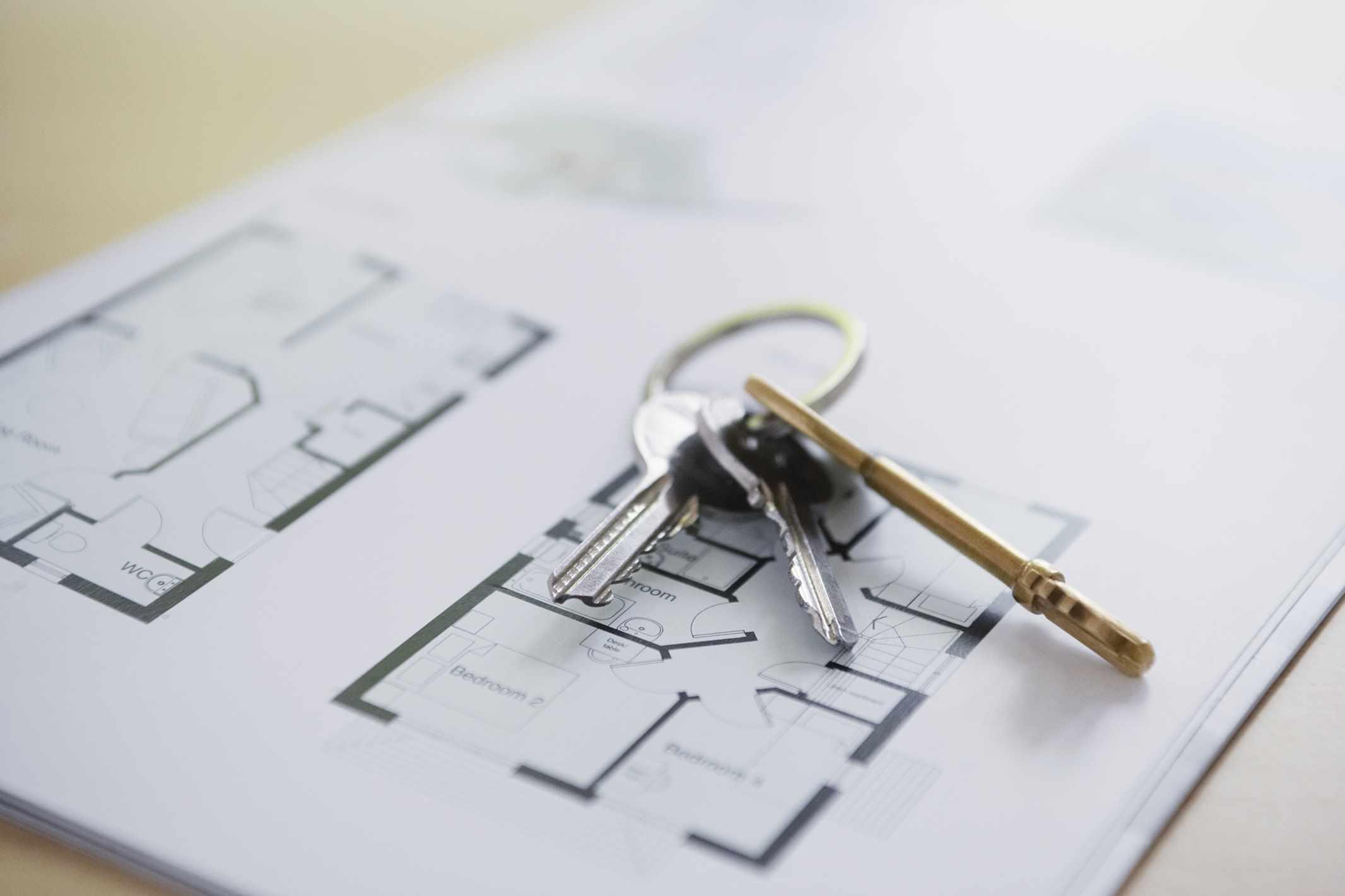 rental property management for landlords