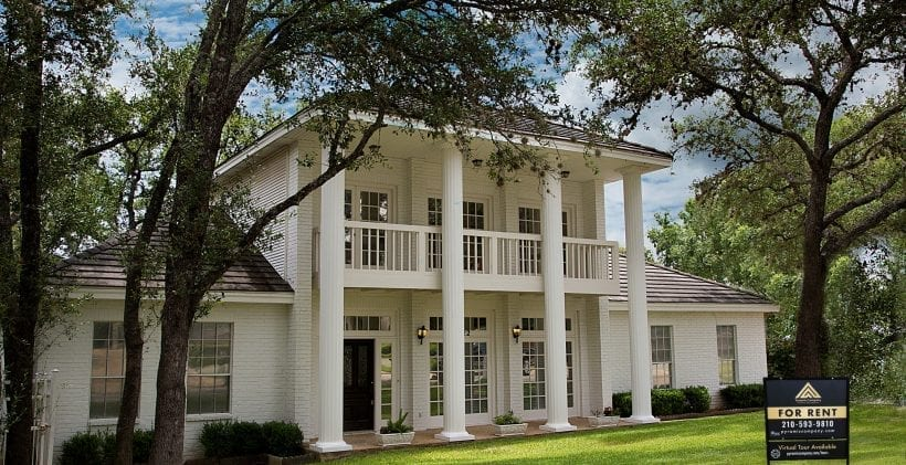 San Antonio Property Management