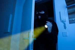 burglary prevention, property management