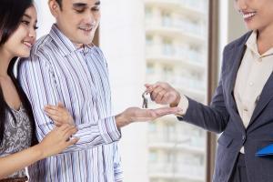 property management, tenant management